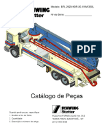 Catalogo de Peças Kvm 32xl - Portugues