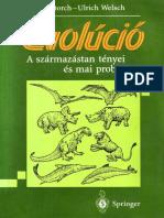 Storch, Volker - Evolúció