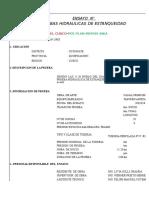 Protocolos UPIS 2016 - Margen Derecha
