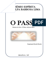 Curso Passe - GEABL
