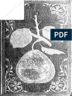 The Illustrated Pear Culturist 1857