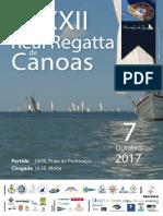 Marinha Do Tejo - Real Regatta 2017