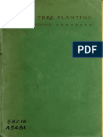 Trees and Tree Planting-minnesota and the Lake States 1936