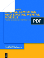 Martin Thiering Spatial Semiotics and Spatial Mental Models