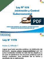 Subsidios Incapacidad Temporal - Ugpsep 040417