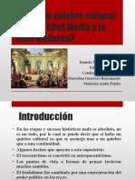 Historia Presentacion