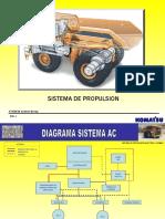 930E Sistema