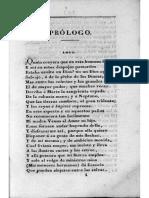 Aminta Fabula Pastoral de Torcuato Tasso Traducida Al Castellano Por d Juan de Jauregui 134736 Texto