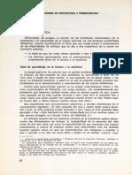 Nuevas Orientaciones en Prelectura y Preescritura