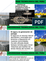Semana 6 Energia Hidraulica