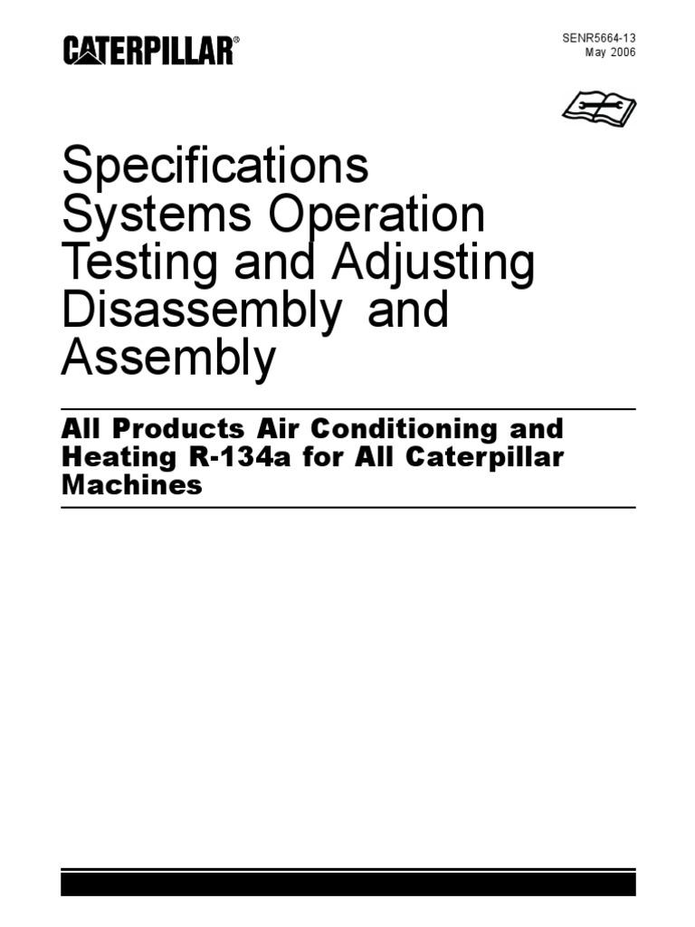 Aire Acondicionado | Loader (Equipment) | Air Conditioning