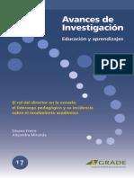 Revisión de la literatura sobre liderazgo escolar y rendimiento.pdf