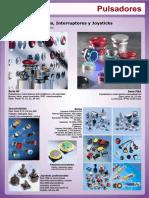 Pulsadores Def planta industria