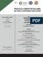 Camera Penale Ferrara