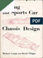 Automotive - Racing - Sports Car Chassis Design.pdf
