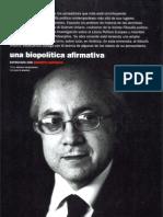 Entrev. Revista Minerva 12-2009(1) ESPOSITO