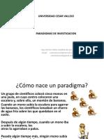 05. Paradigmas de Investigación