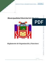 Reglamento de Organizacion y Funciones Chojata Final.pdf