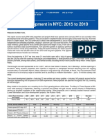 NYC Hotel Development Report