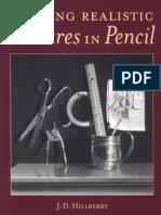 Realistic Textures in Pencils