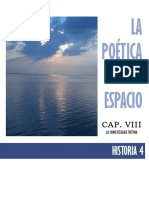 Poetica Del Espacio - Cap 8