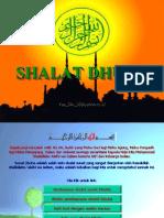 SHALAT DUHA