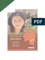 Tesoro Nombres Jaqaru