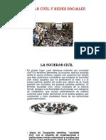 8.Sociedad Civil y Redes Sociales