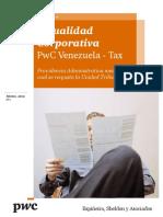 Boletin Actualidad Corporativa No4