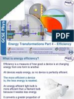 Boardworks Energy Transformations