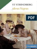 Banderas Negras - August Strindberg