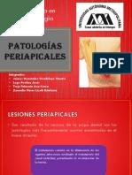 Patologias Periapicales