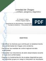 Chagas Presentacion