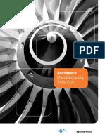 2012 Aerospace Brochure