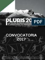 Pluris Secundaria 2017