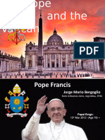 The Pope 2016