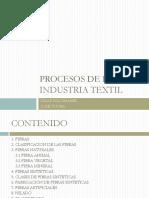 industria texil