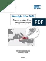 Publication Strategie Sfax2030