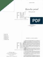 (508-03) Penal Parte General - Creus