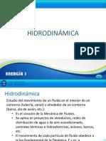 3.0 MF Hidrodinámica