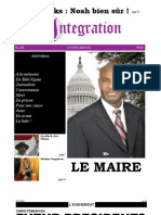 integration News Volume 002