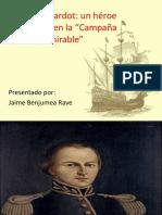 Unidad 3 Atanasio Girardot - Jaime Stiden Benjumea