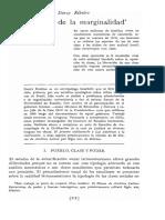 Darcy Ribeiro - El Desafío de la Marginalidad.pdf