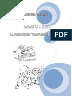 BASES DE INVESTIGACIÓN PRIMARIA