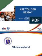 School Based Management 052016