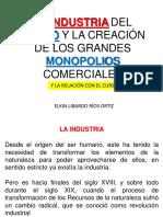 Unidad 6 Industria Del Acero - Elkin Ríos