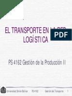 2. El transporte en la red logística.pdf
