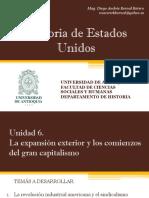 Unidad 6 Los Comienzos Del Gran Capitalismo (Avances)