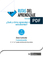 Documentos Secundaria ComunicacionVII