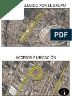terreno propuesto
